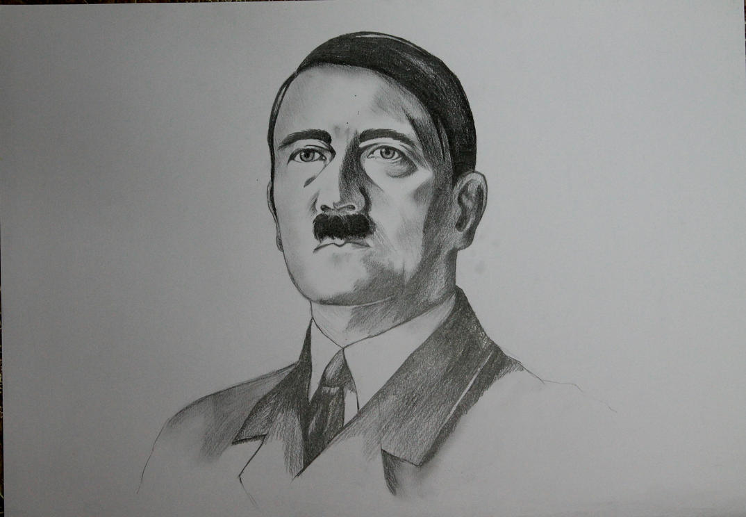 how to fuhrer Yet, when fuhrer was still a simple stormtrooper, his beautiful wife gave birth to a disfigured baby with an oversized head and extra fingers.