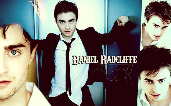 wallpaper : Daniel Radcliffe