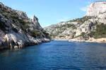 Marseille: calanques 2