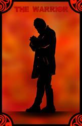 John Hurt/The Warrior (The War Doctor)