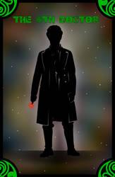 Paul McGann/The 8th Doctor