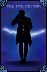Matt Smith/The 11th Doctor