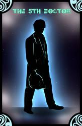 Piter Davison/The 5th Doctor