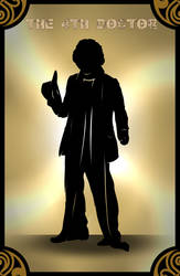 Tom Baker/The 4th Doctor