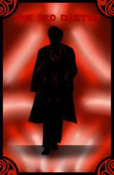 Jon Pertwee/The 3rd Doctor