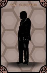 Tom Baker/The Curator(next Doctor?)