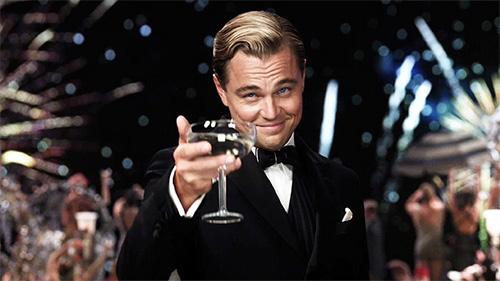 Leonardo DiCaprio - The Great Gatsby by Shido-Tara