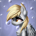 Derpy Hooves [redraw]