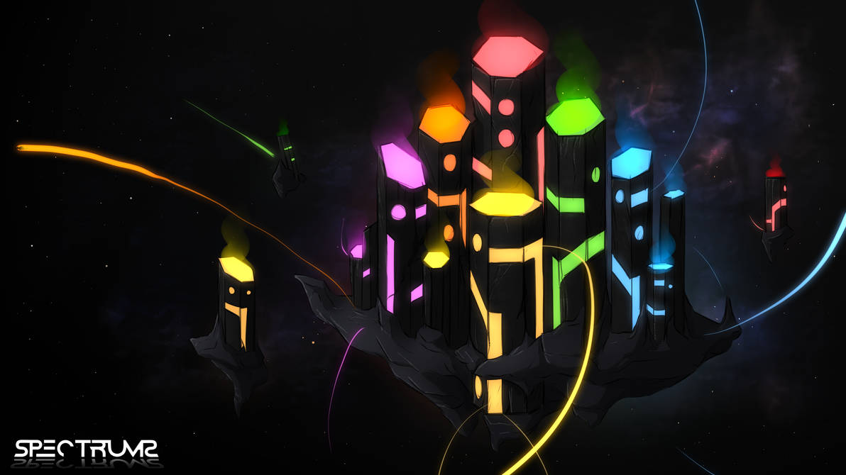 SPECTRUMS project - Spectrum-Hall concept