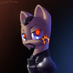 Shepard ponification