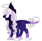 ~Adoptable~ Pony 146 [AUCTION] :CLOSED: