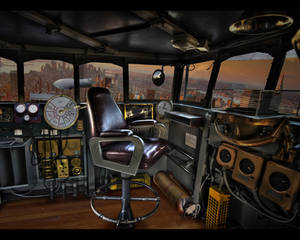 Airship Cabin 1280x1024