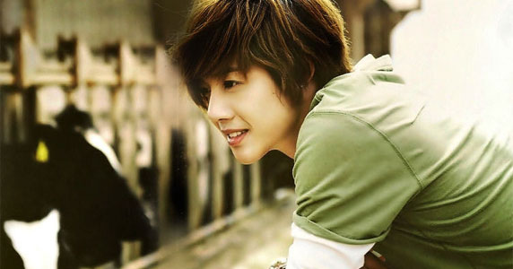 kim hyun joong ... by MarchEite