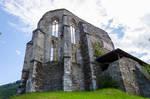 Stock 021 (Ruined Church 1/3)