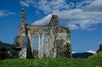 Stock 023 (Ruined Church 3/3)