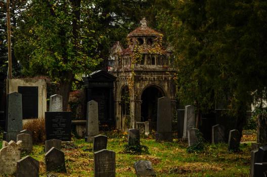 Stock 120 (Cemetery 2/4)