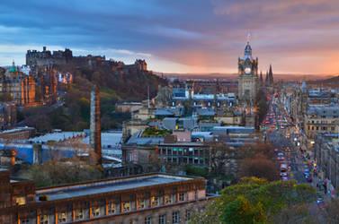 Stock 256 Edinburgh by Einheit00