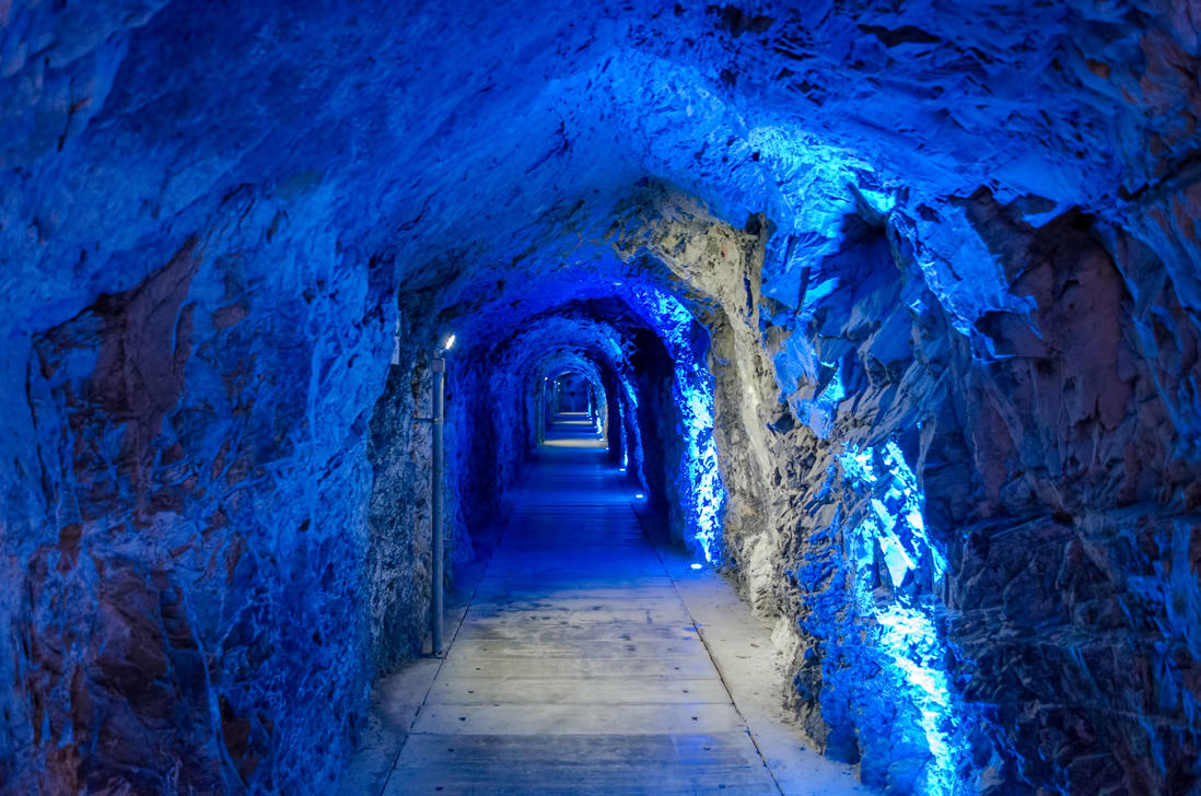 Stock 275 Blue by Einheit00