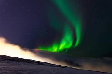 Stock 294 (Northern Lights) by Einheit00