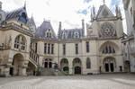 Stock 439 Chateau Pierrefonds by Einheit00