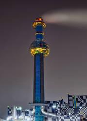 Stock 489 (Tower Fernwaerme Wien)