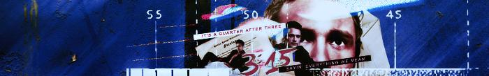 3:15 || Banner by marioantonio23