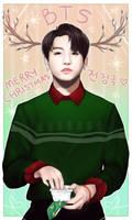 [BTS] Christmas Jungkook