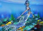 New sense bonus pic - mermaid 5