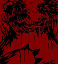 ScareBear Nightmare Fade