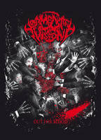 TORMENTED VISION TSHIRT design by stan-w-d
