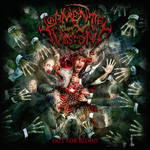 TORMENTED VISION CD cover