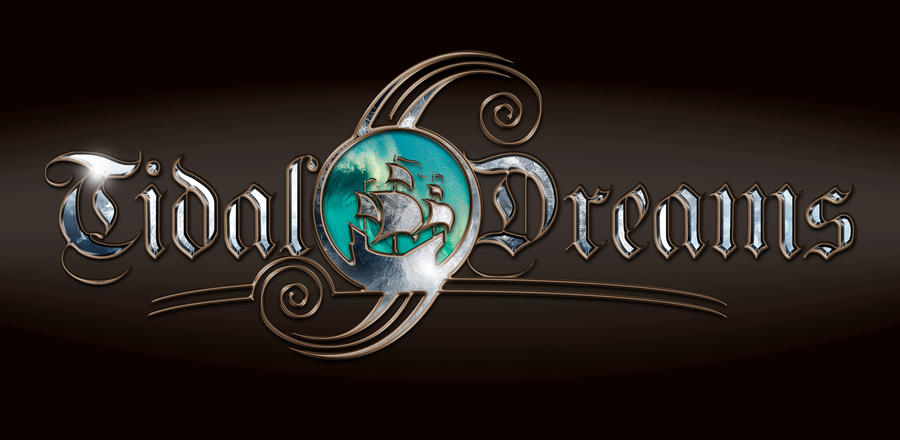 Tidal Dreams - Fight For Thee - Ακούστε το Νέο Σινγκλ από τους Αθηναίους Epic/Heavy Metallers Tidal_dreams___band_logotype_by_stan_w_d-d669k2o