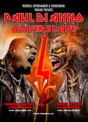 COVERSLAVE vs DI ANNO aborted POSTER PROJECT by stan-w-d