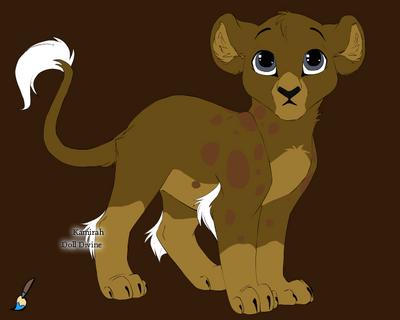 Ronin by werewolflion