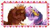 Twirageous Stamp!!! by Twilight-MLP-Sparkle