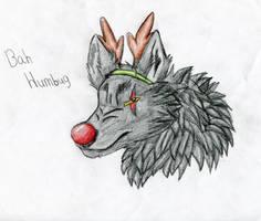 Bah Humbug Loco-Lu by DinoMatt24