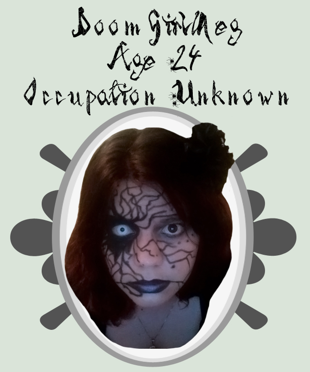 DoomGirlMeg's Profile Picture
