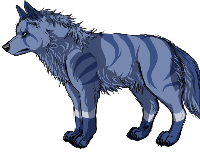 Riptide Blue_wolf_by_hieiblackflame224-d5jev5y