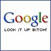 google by XXcupcakeXdinoXX