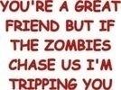 zombies by XXcupcakeXdinoXX