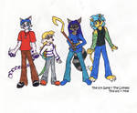 The Kit Gang