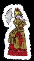 Victorian Era Penelope