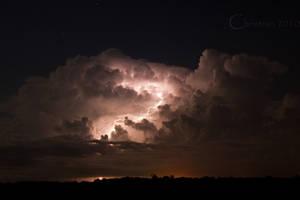 Lightning- Immortals