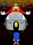 Boss Month 2011 - Robotnik