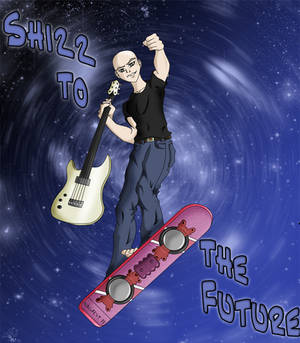 Request - Shizz to the Future
