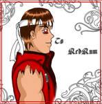 RedRum - Gift