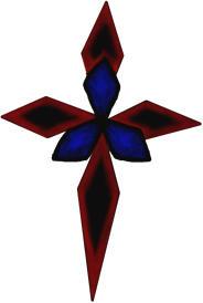 Triad Cross by sindra
