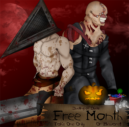 Dwelling of Duels Banner October 2014