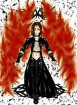 Angel of Hellfire