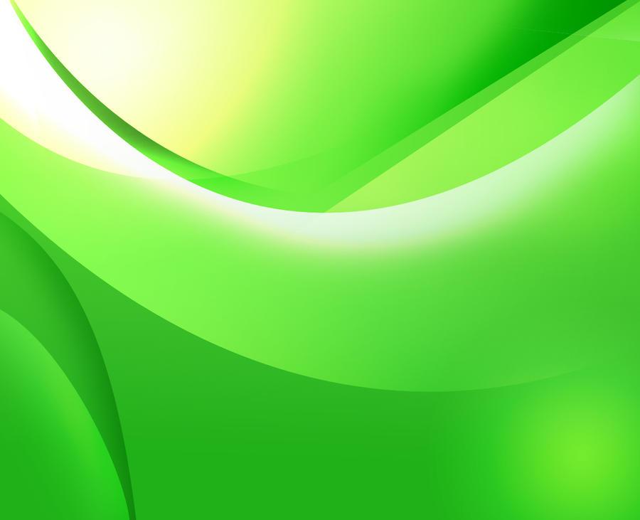 Green Wallpaper by TophBeiFongz ...